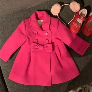 Brand NEW Kate space baby 12m coat